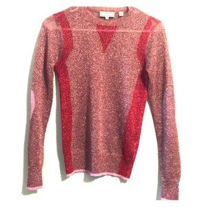 Final Price Drop! Like new Ted Baker sparkly top!